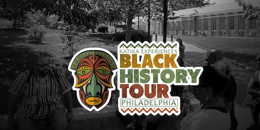 Katika Black History Walking Tour