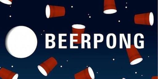 JLE : Tournoi de Beer Pong