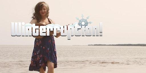 Winterruption: Little Miss Higgins & Ellen Froese