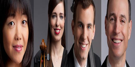 Die Forelle ( The Trout Quintet) tickets