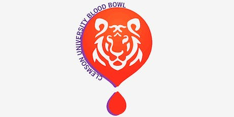 35th Annual Blood Bowl tickets