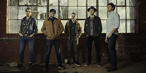 The Infamous Stringdusters: The Future Is Now Tour