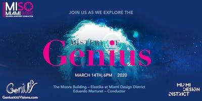 Mystery of Genius