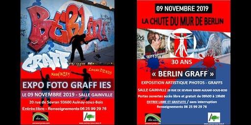BERLIN GRAFF