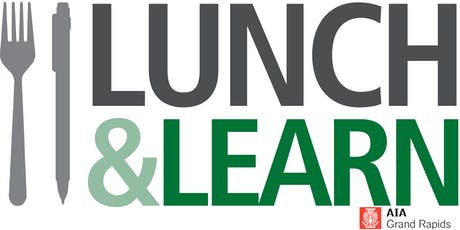 AIAGR Lunch & Learn:  Elevator Technology & Poly-Ash Category of Exterior Trim tickets