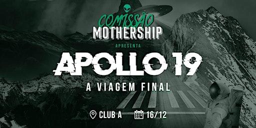 APPOLO 19 - A VIAGEM FINAL