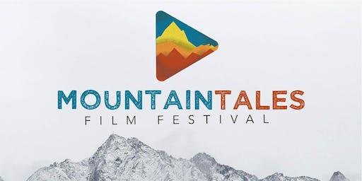 Mountain Tales Pre-Film Festival