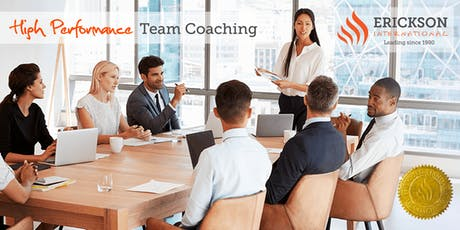 High Performance Team Coaching - Vancouver tickets