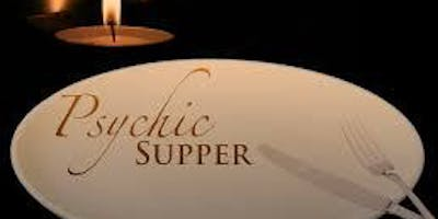 Psychic Supper / Tarot reading night Guys Cliffe Warwick