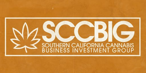 November : Southern California Cannabis Business Investment Group