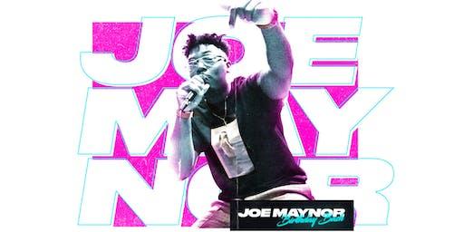 Joe Maynor's 23rd Birthday Bash