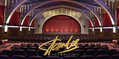 ART DE TRIUMPH 2020, Stan Lee Foundation