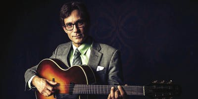 CHARLIE TRAVELER PRESENTS: Frank Vignola's Hot Jazz Guitar ****