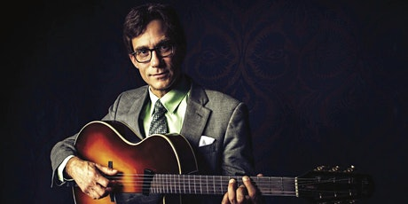 CHARLIE TRAVELER PRESENTS: Frank Vignola's Hot Jazz Guitar Trio tickets