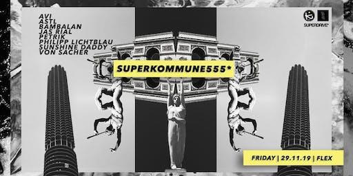 SuperKommune 555*