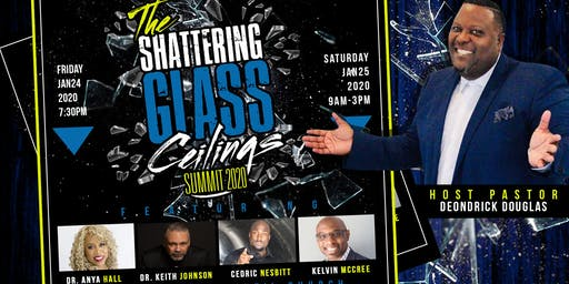 Shattering Glass Ceilings Summit
