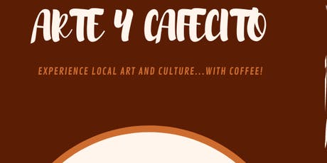 Arte y Cafecito: Family Paint Night  tickets
