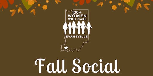 Fall Social with 100+ Women Who Care