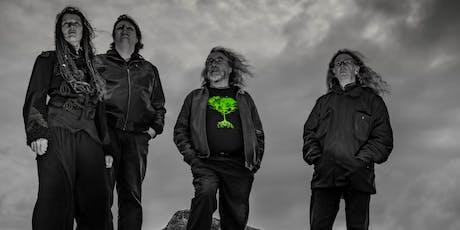The Emerald Dawn, Carola Baer, and Davey Dodds at Glastonbury tickets
