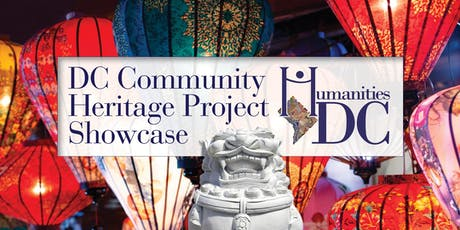 DC Community  Heritage Project Showcase tickets