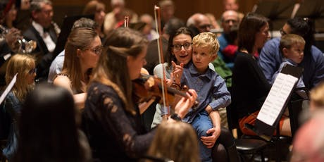 SOUNDS OF AMERICA: The Family InsideOut Concerts(tm) Experience tickets