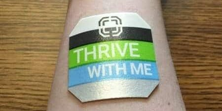Thrive After 5