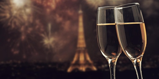 A Night in Paris: Bogies New Year's Eve Celebration