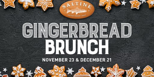 Gingerbread Brunch
