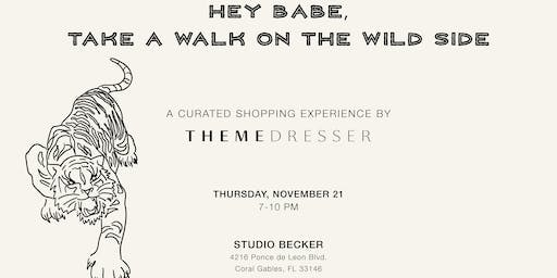 A Curated Shopping Experience by Themedresser