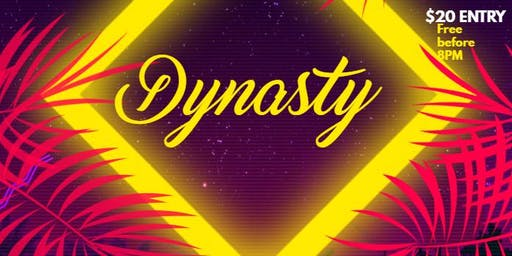 Dynasty - Mix & Mingle
