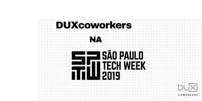 Imersão na Cultura de Coworking e UX + Mentoria de UX + Vivência com @prempaak