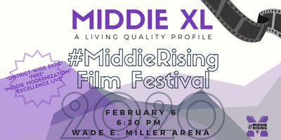 Middie XL: eXcellence Live