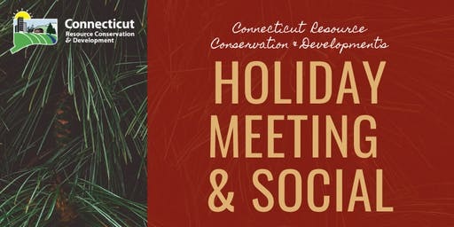 CT RC&D Holiday Meeting and Social