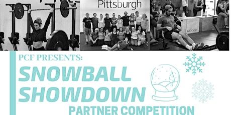 Snowball Showdown tickets
