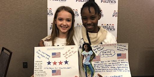 Camp Congress for Girls San Francisco 2020