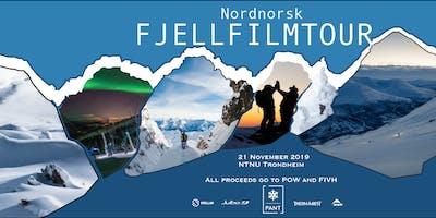 Nordnorsk Fjellfilm Tour Trondheim