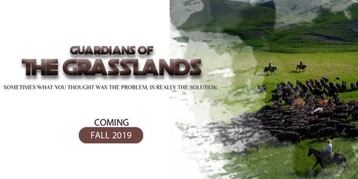 Manitoba Guardians of the Grasslands documentary screening