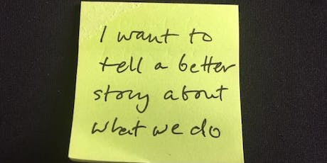Your Story Starts Here Workshop tickets