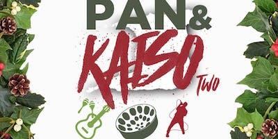 Parang, Pan and Kaiso Two