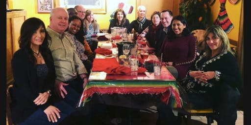 November Adult Spanish Conversation Meet-up