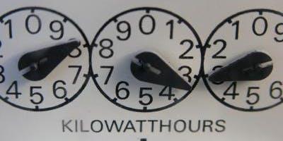 Contra Costa County Home Upgrade Energy Efficiency Workshop