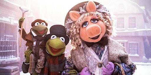 The Muppet Christmas Carol (1992 Digital)