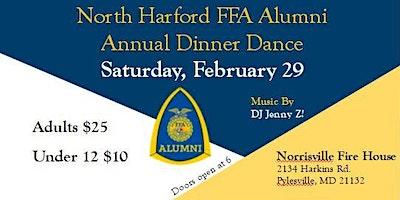North Harford FFA Alumni Annual Dinner Dance