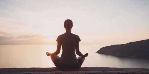 Meditation MEETS Yoga