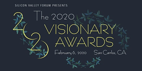 The 22nd Annual Visionary Awards tickets