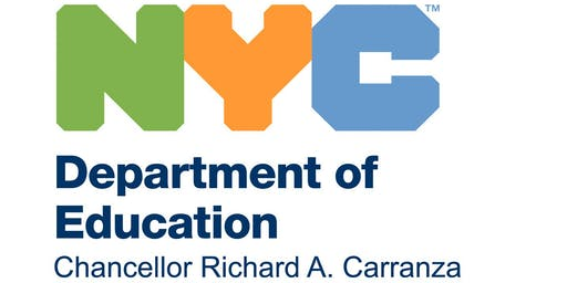 Division of Early Childhood Education District 29 3-K Info Session