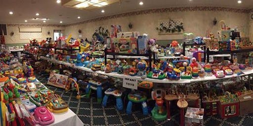 ChickenKidz Children's Consignment Event - Charity PRESALE