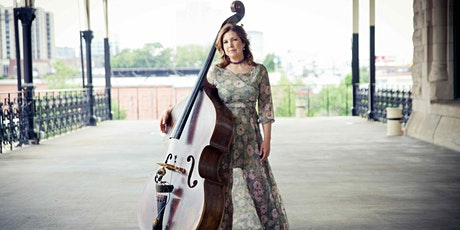 PFS Presents Missy Raines Quartet tickets