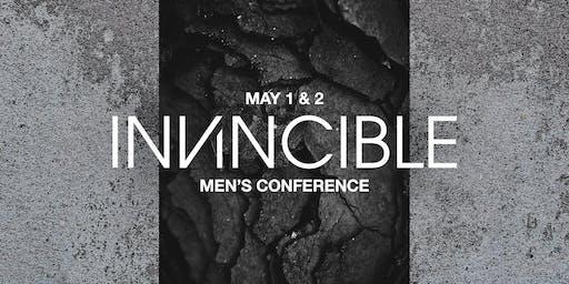 Invincible Men's Conference