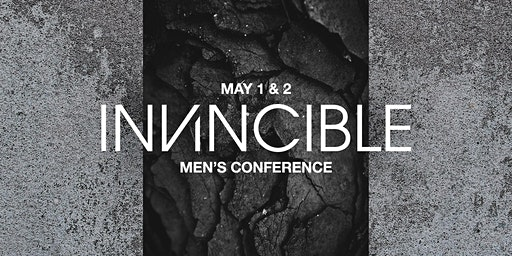 Invincible Men's Conference